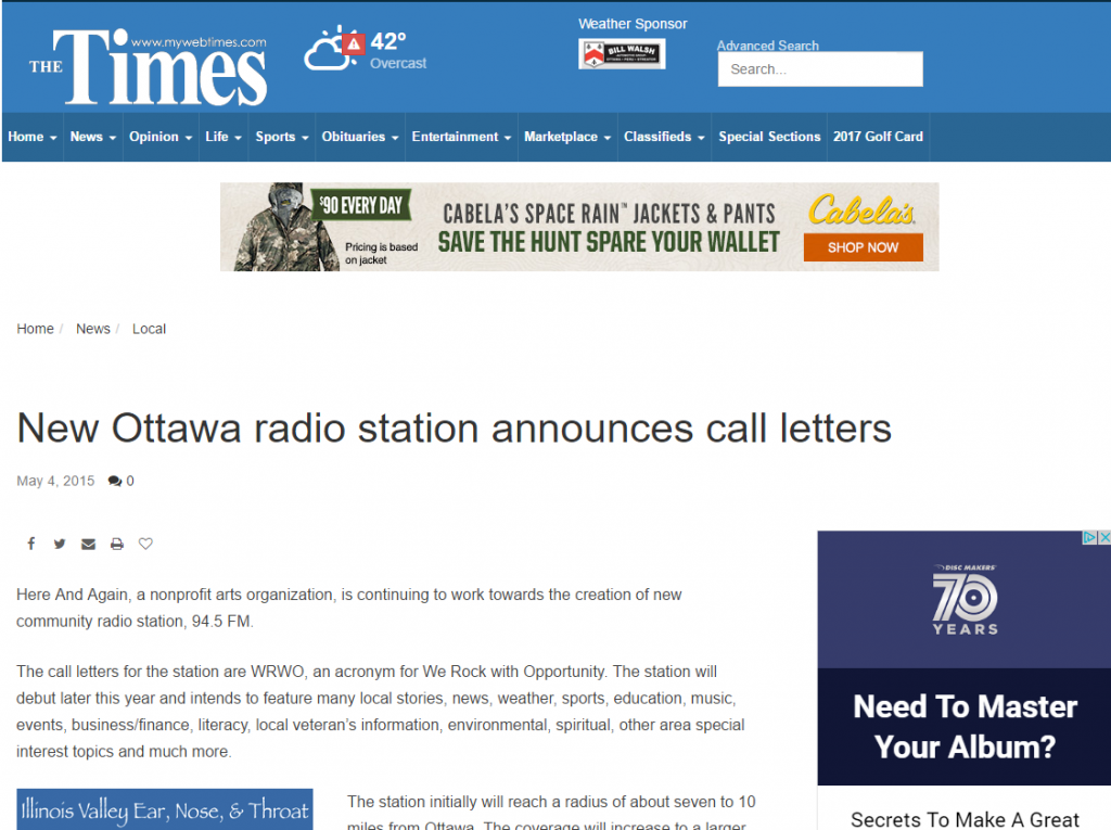 2017-01-20 14_13_52-New Ottawa radio station announces call letters _ Local _ mywebtimes.com